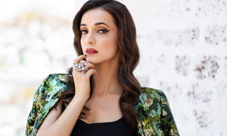 ''It was difficult to shoot in London due to the climatic conditions'' says Sanaya Irani