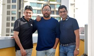 Sandeep Reddy Vanga announces his next with Bhushan Kumar and Murad Khetani!