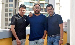 Sandeep Reddy Vanga announces his next with Bhushan Kumar and Murad Khetani!