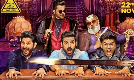 Pagalpanti Trailer 2 will surely tickle your funny bone!