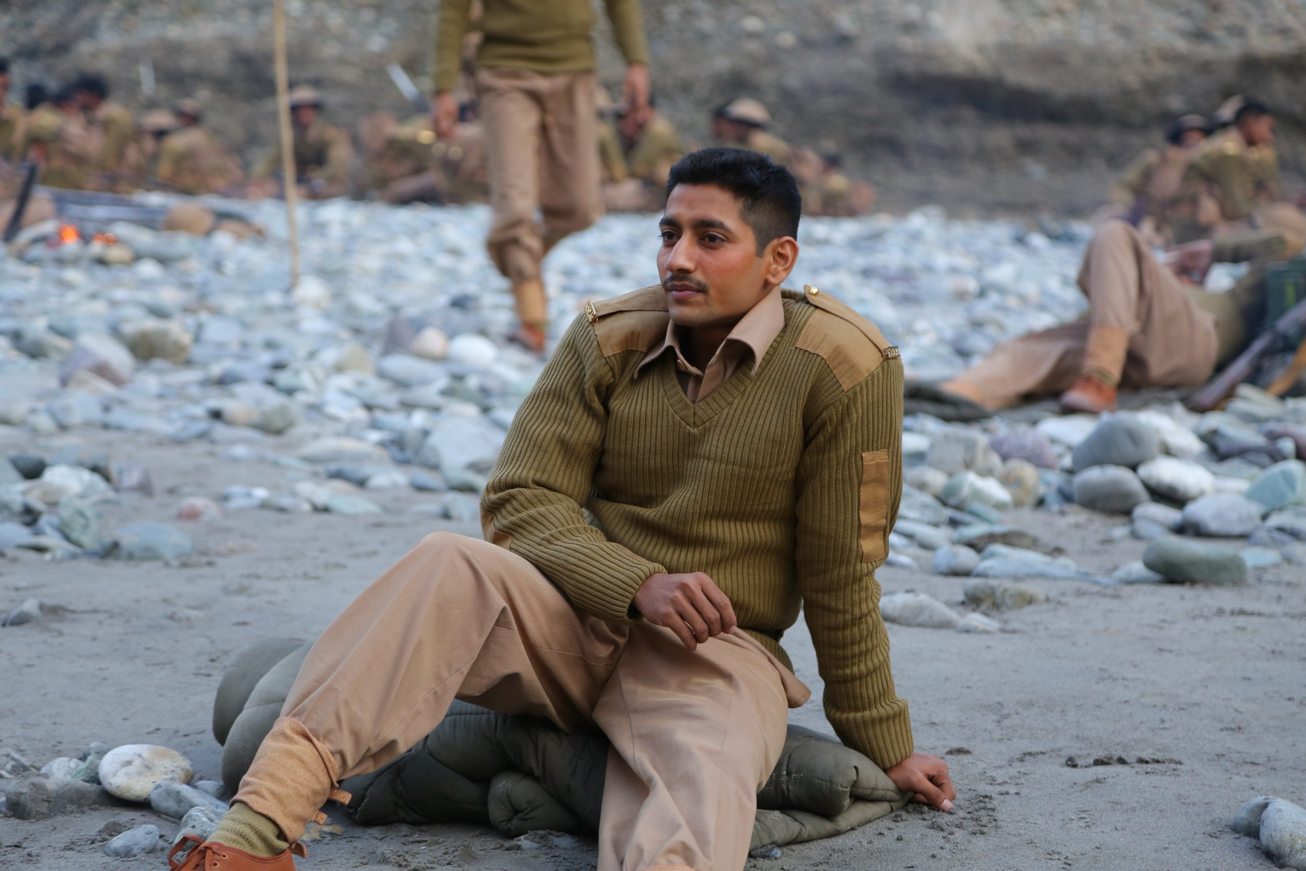 "Akash Thosar roped in for 1962: The War In The Hills; calls it his ""dream role"""